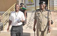 Pilgrimsregister to walk from Tororo to Namugongo
