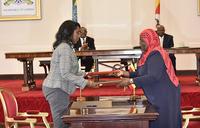 Uganda boosts trade partnership with Ethiopia