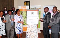 Uganda lacks enough planting seeds