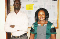 Charge against Lira-based journalist dropped
