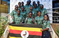 Destination Tanzania as Lady Cricket Cranes gear up for Netherlands job