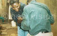Ugandan men worst wife batterers