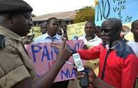 MP Mugema arrested over hospital demo