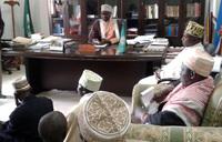 Mubajje warns Muslim land-grabbers