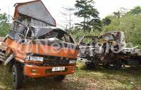 Mabira accident claims one