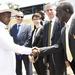Uganda-Germany ties blossom