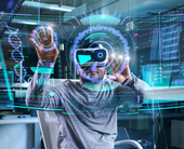From artificial intelligence to augmented intelligence