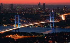 Turkey mulls wealth taxes as budget deficit widens