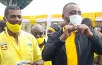 NRM vows to recapture Kampala in next polls