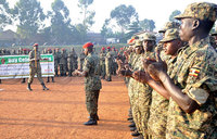 UPDF to hold 10th Tarehe Sita Thanksgiving on Saturday