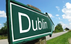First State transfers £4bn fund to Dublin ahead of Brexit