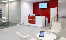 Ibercaja opens another office in Madrid