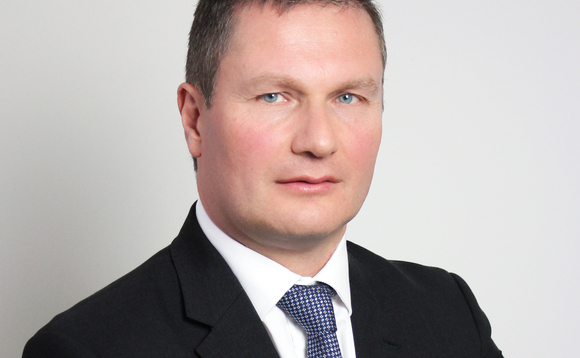 Downing head of public equity distribution Kevin Addison