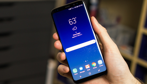 Samsung Galaxy S8 review: The best phone ever made, only