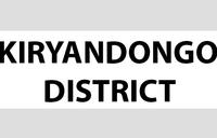 Notice from Kiryandongo District