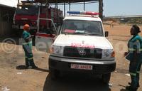 Health ministry deploys ambulances for polls