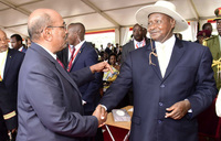 ICC a bunch of useless people - Museveni