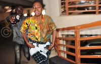 Ugandan musician Mowzey Radio dies