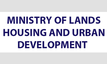 Ministry of lands use use logo 350x210