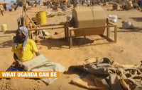 What Uganda Can be: Mineral wealth