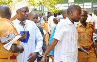Court's firm stance in Wakiso murders case