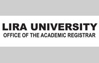 Notice from Lira University