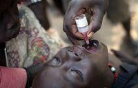 South Sudan confirms outbreak of vaccine-derived polio