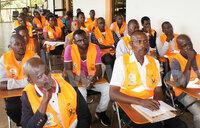 Entebbe Municipal Council launches enforcement team