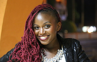 Sandra Suubi finally releases a debut song