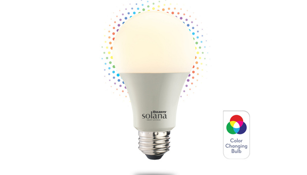 Bulbrite Solana color-changing A19 smart bulb review: A fair generic built for Wi-Fi