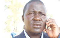 Jeema, FDC battle for Bugiri seat