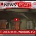 Infant dies in Bundibugyo fire
