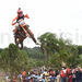 Motocross: Foreign riders make an impression