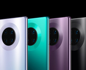 The Huawei Mate 30 phones have arrived and they have everything—except what you need most