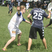 What happened at the All Africa Ultimate Club Championships