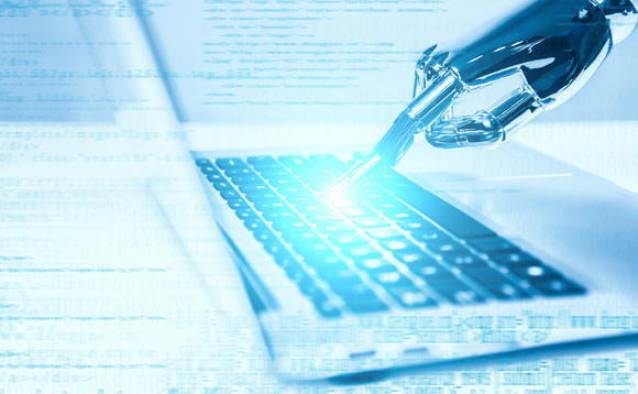 Feature: The rise of the robo-adviser