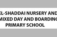 Notice from El-Shaddai Primary School