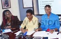 UN-Women to reward girl child supporters