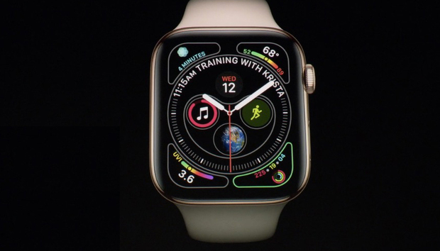 The 10 best complications for Apple Watch