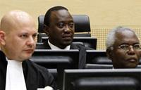 ICC postpones Kenyatta trial to October