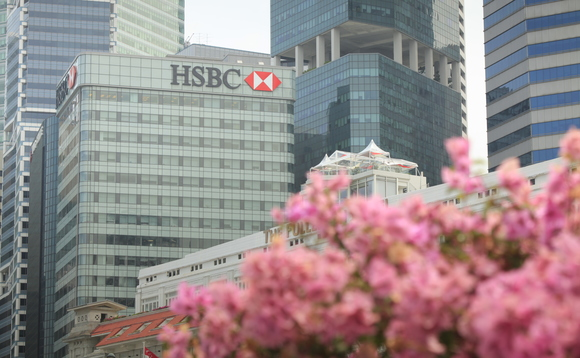 HSBC beats estimates with 31% Q1 profit rise as expenses fall