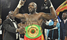 Lubega makes the grand comeback to the ring