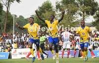 KCCA beat Villa 4-2 as title race tightens