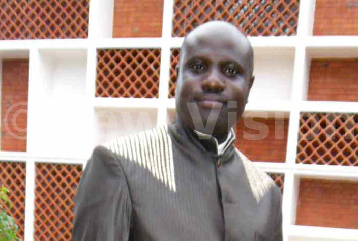 nthony ateega the head of the laity in ampala rchdiocese hotoathias azinga
