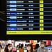 Coronavirus: Death toll tops 3,000 as airlines cut flights