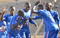 Okwi continues scoring streak as SC Villa go top