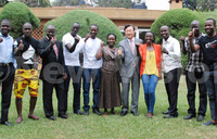 Pakasa Youth Awards winners off to South Korea