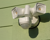 Ring Smart Lighting Floodlight Wired review: A terrific supplement to the Ring Floodlight Cam