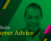 C-suite career advice: Eric Tan, Coupa Software