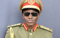 Kadaga orders Gen Tumwine out of Nommo Gallery